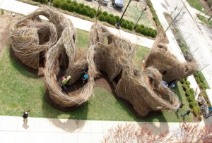 Side-Winder_Patrick Dougherty